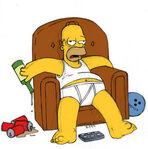 Simpson1Homer