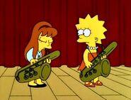 Allison i Lisa