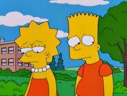 Bart vs. Lisa vs. the Third Grade 67D