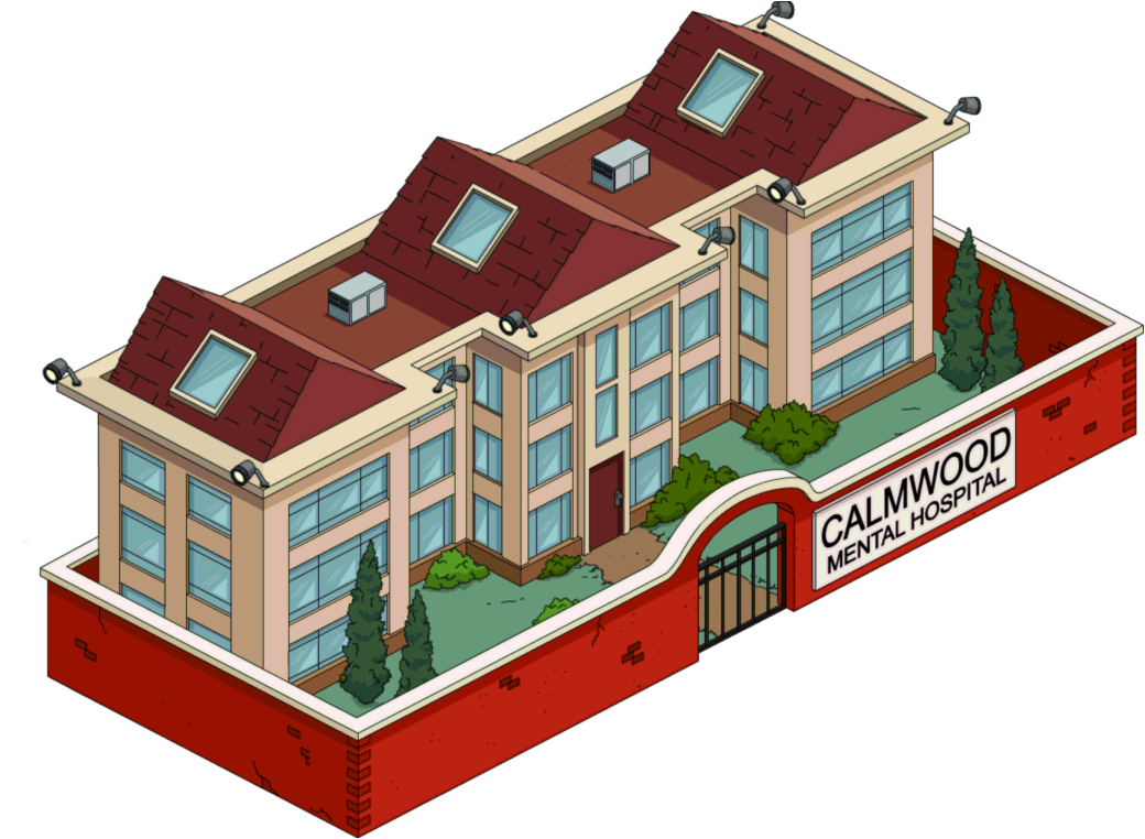 Category Medical And Health Facilities Simpsons Wiki