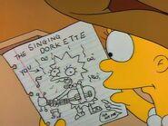 Lisa's Substitute 19