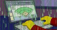 Lisa's strategy