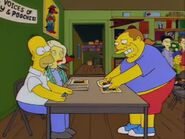 The Itchy & Scratchy & Poochie Show 54