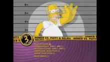 HomerPattySelmaMugshot3