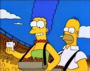 Marge Simpson 14