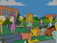 Marge vs. Singles, Seniors, Childless Couples and Teens and Gays 100