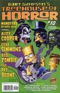 Bart Simpson's Treehouse of Horror 10