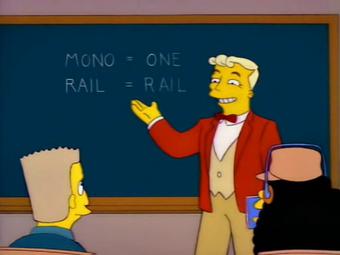 Lyle Lanley | Simpsons Wiki | Fandom