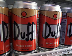 Prawdziwy Duff