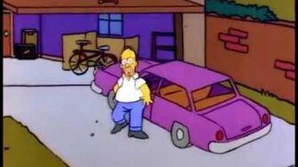 The Simpsons Intro Season 1 1990
