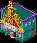 Aztec Theater