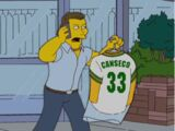 José Canseco (character)