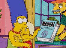 Marge david manual