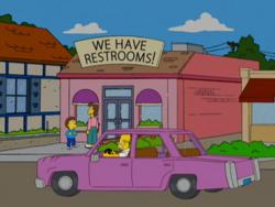 We Have Restrooms