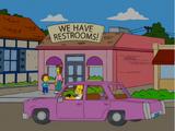 We Have Restrooms!