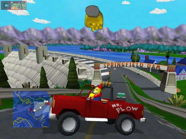 Os Simpsons: Road Rage | Wikisimpsons | FANDOM powered by Wikia on simpsons characters, simpsons itchy and scratchy land, simpsons drugs, simpsons game xbox 360, simpsons police, simpsons canyonero, simpsons bad cops, simpsons driving, simpsons boxing, simpsons violence, simpsons car crash, simpsons sonic, simpsons snake, simpsons detective, simpsons doughnut, simpsons movie, simpsons map, simpsons dragon ball z, simpsons pacman, simpsons house floor plan,