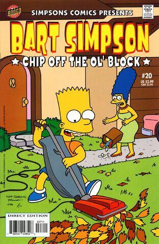 File:Bart Simpson-Chip Off The Ol' Block.JPG