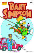 Bart Simpson Comics 88