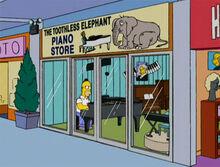Homer compositor