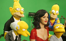 Katy perry simpsons 001