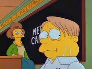 Lisa's Substitute 40