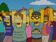 Please Homer, Don't Hammer 'Em 108