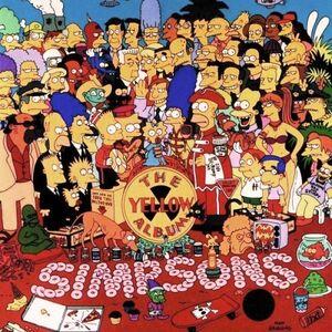 The-Simpsons-The-Yellow-Album