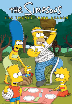 The Simpsons s23 2