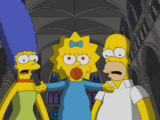 Treehouse of Horror XXX/Gallery