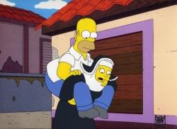 A Culpa é da Lisa