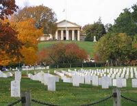Cemitério Nacional de Arlington 2