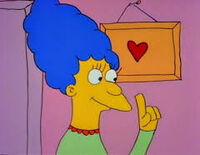 Marge w odcinkach krótkometrażowych