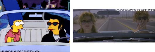 Simpsons 86 3