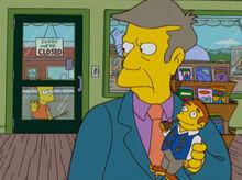 Skinner boneco senhor dos anéis bart