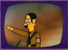 Adolf hitler 04x06 1