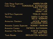 Another Simpsons Clip Show - Credits 00040