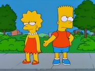 Bart vs. Lisa vs. the Third Grade 65
