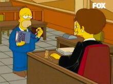 Homer falência tribunal constance