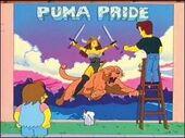 L'Orgueil du puma