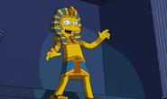 Moe in Grown Up Halloween