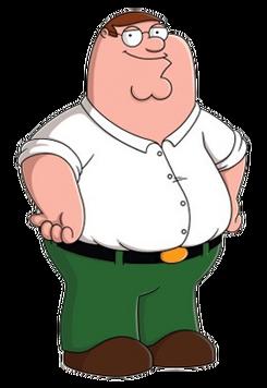Peter Griffin Family Guy avat0