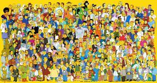 Tutti i Simpson