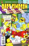 Bart Simpson-The Radioactive Man Event Part 2