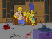 Couch Gag No.219