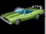 70's Sport Car