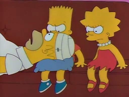 File:Itchy & Scratchy & Marge 14.JPG