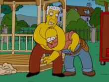 Kent homer wrestle