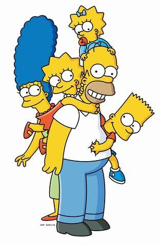 File:SimpsonFamily.jpg