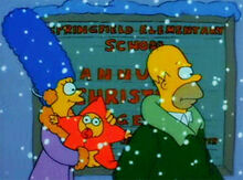 Simpsons conto natal temp 01