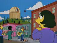 Bart's Comet 47